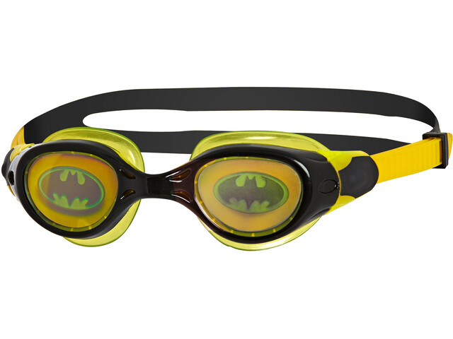 Zoggs Batman Hologram duikbrillen Kinderen zwart